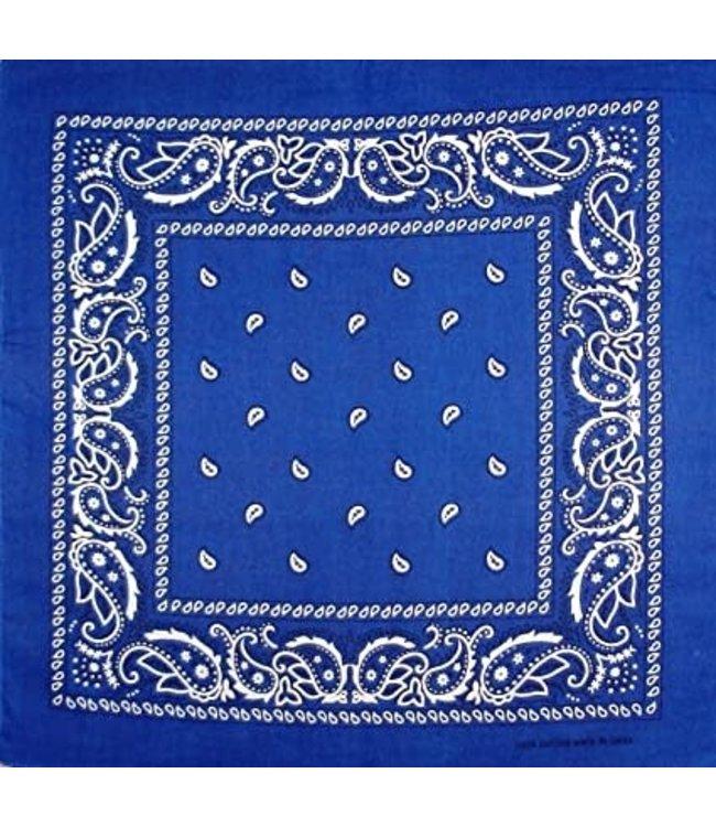 Magic Collection Bandana Bleu 91666