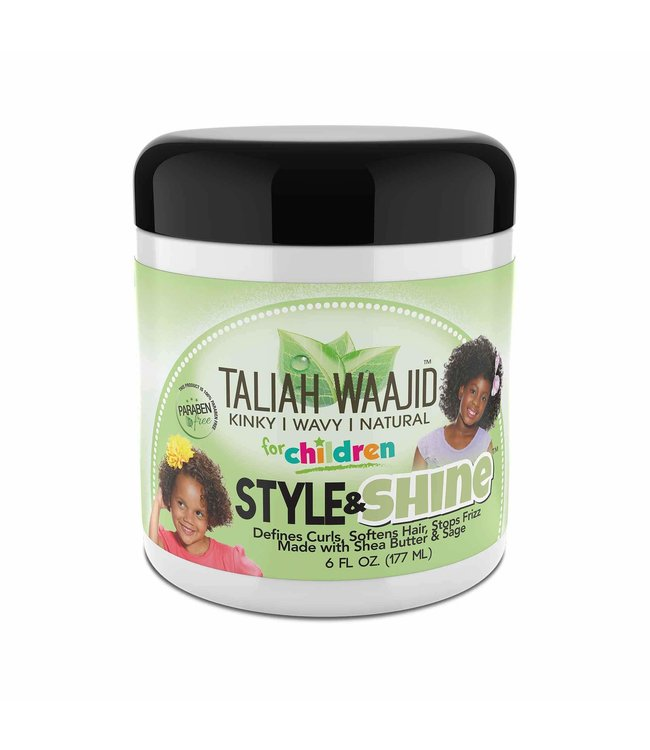 Taliah Waajid Taliah Waajid Style&Shine 6oz