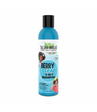 Taliah Waajid Berry Clean 8oz