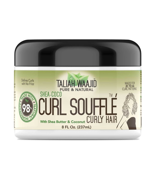 Taliah Waajid Curl Souffle 8oz
