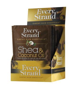 Every Strand Shea & Coconut Oil Deep Moisture Hair Masque (1.75oz)