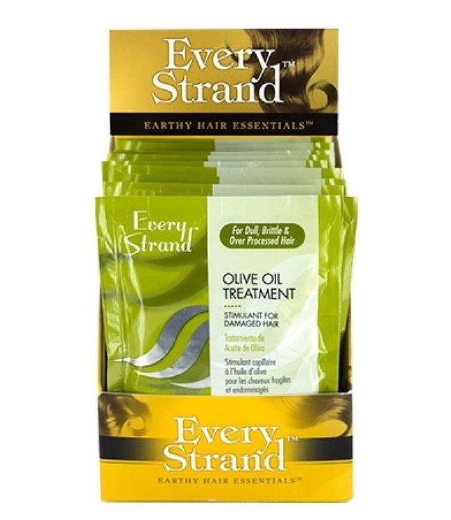 Every Strand Olive Oil Hair Treatment (1.75oz)