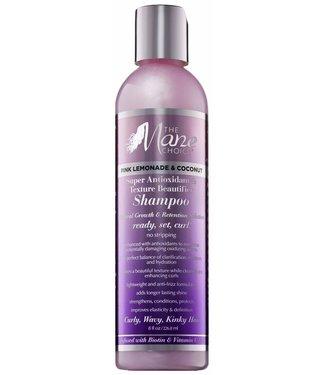 The Mane Choice Pink Lemonade & Coconut Super Antioxidant & Texture Beautifier Shampoo (8oz)