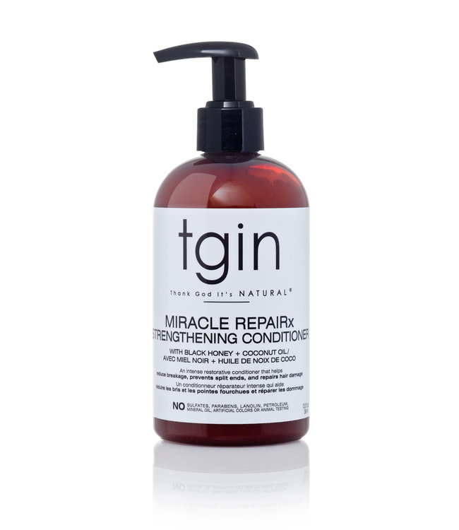 TGIN Miracle Repairx - Strengthening Conditioner 13oz