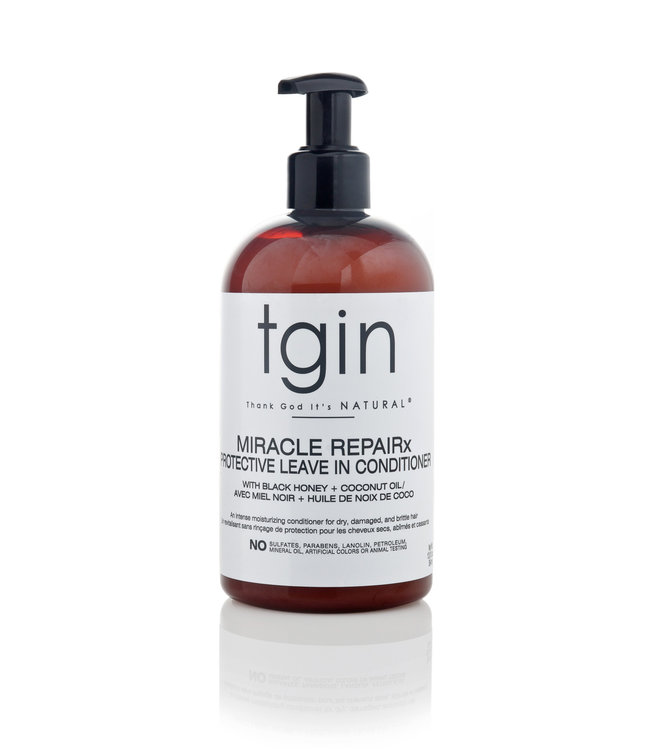 TGIN Miracle Repairx Protective Leave In Conditioner (13oz)