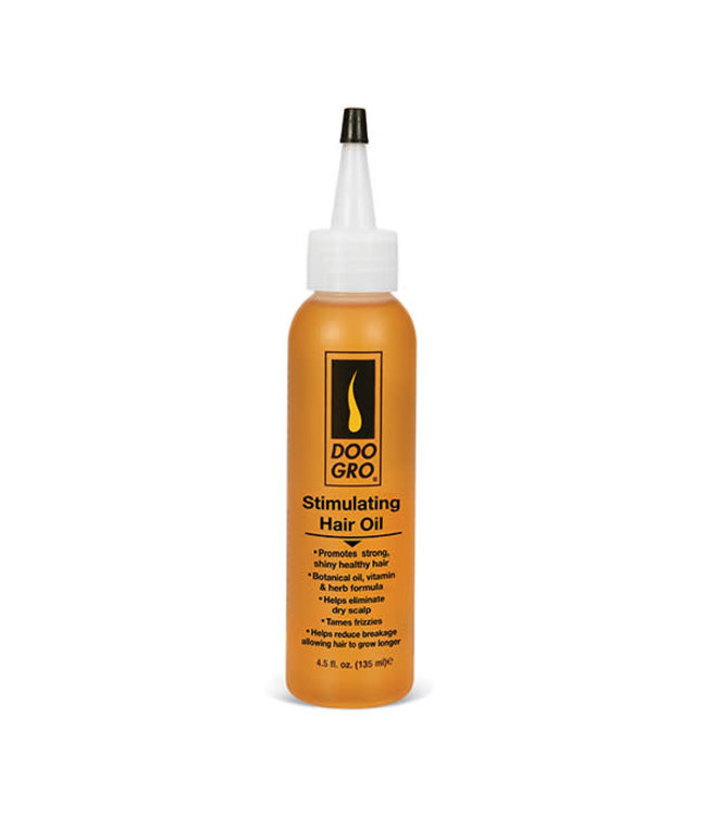 Doo Gro Stimulating Growth Oil 4.5z