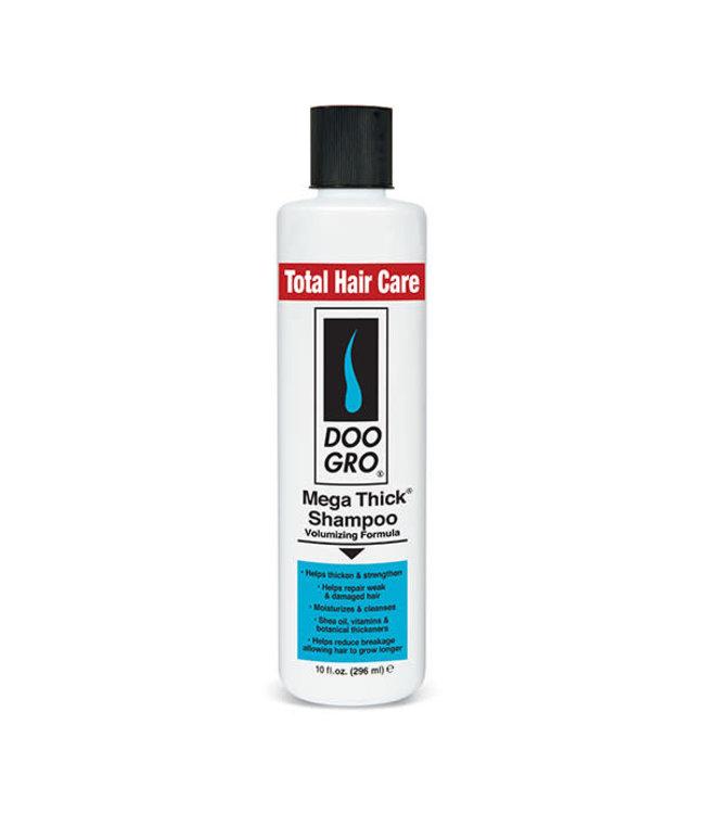 Doo Gro Mega Thick Shampoo - Volumizing Formula (8oz)