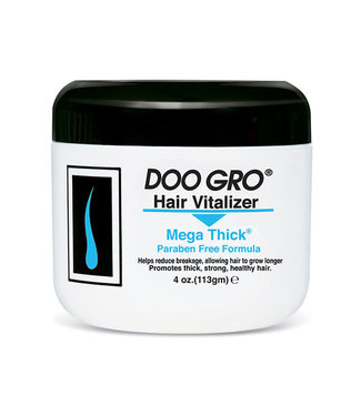 Doo Gro Hair Vitalizer Mega Thick (4oz)