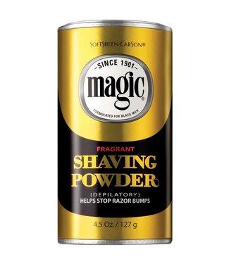 Magic Shave Shaving Powder - Fragrant (Gold)