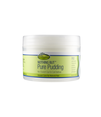Sof N' Free GroHealthy Nothing But Pure Pudding (8.8oz)
