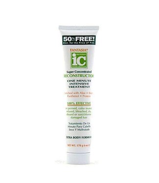 Fantasia IC Reconstructor One Minute Intensive Treatment 6oz