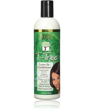Parnevu T-Tree Leave-In Conditioner 12oz