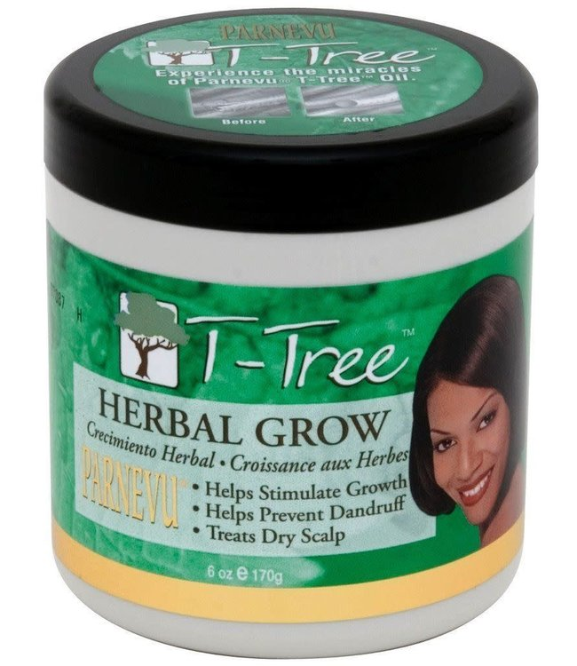 Parnevu T-Tree Herbal Grow 6oz