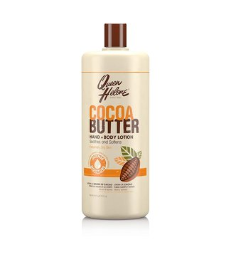 Queen Helene Coco Butter Hand  & Body Lotion 32oz