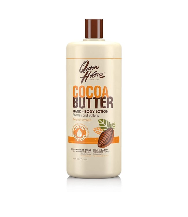 Queen Helene  Cocoa Butter Hand & Body  Lotion 32oz