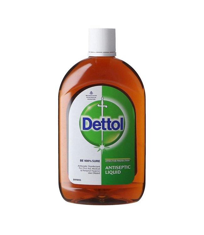 Dettol Antiseptic Disinfectant 500ml