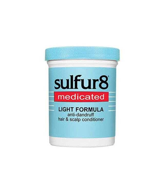 Sulfur 8 Medicated Light Formula H&S Conditioner 2oz