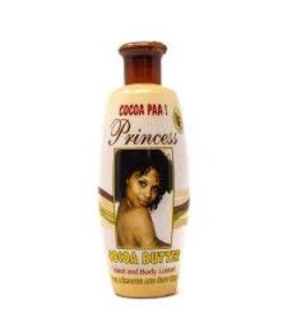 Cocoa Paa Princess Cocoa Butter Hang & Body Lotion 400ml
