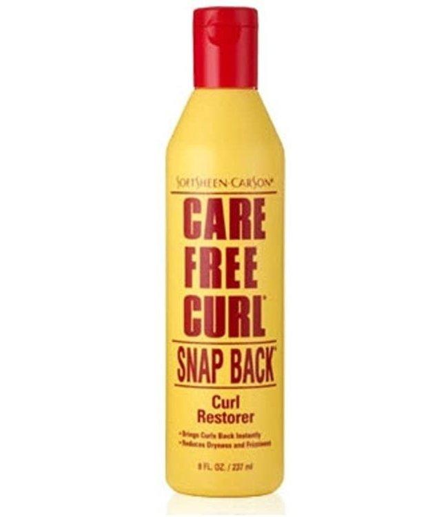 Care Free Curl Snapback Curl Restorer 8oz