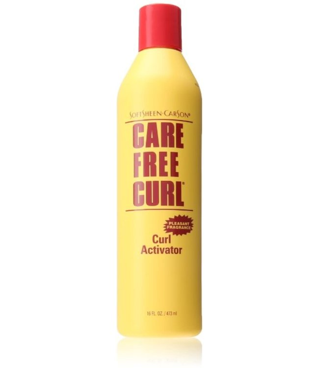 Care Free Curl Curl Activator 16z