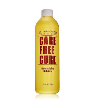 Care Free Curl Neutralizing Solution 16oz