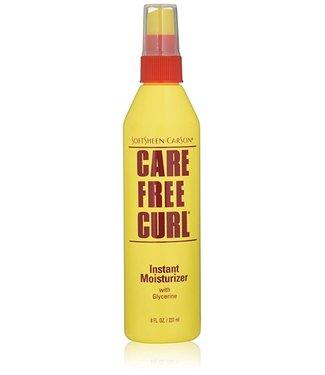 Care Free Curl Instant Moisturizer 8oz