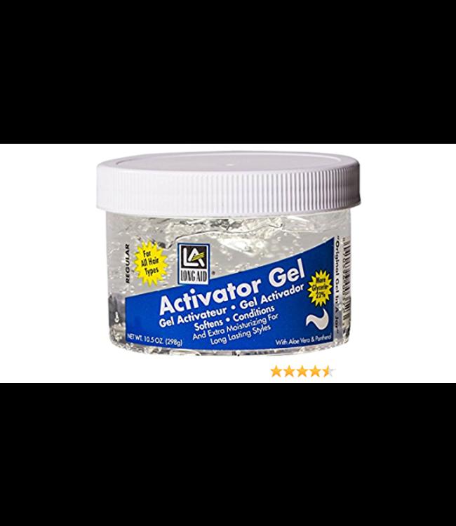 Long Aid Curl Activator Regular 10.5oz