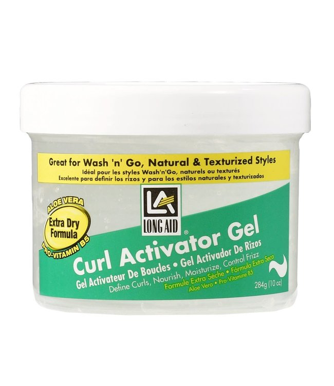 Long Aid Curl Activator Dry 10.5oz