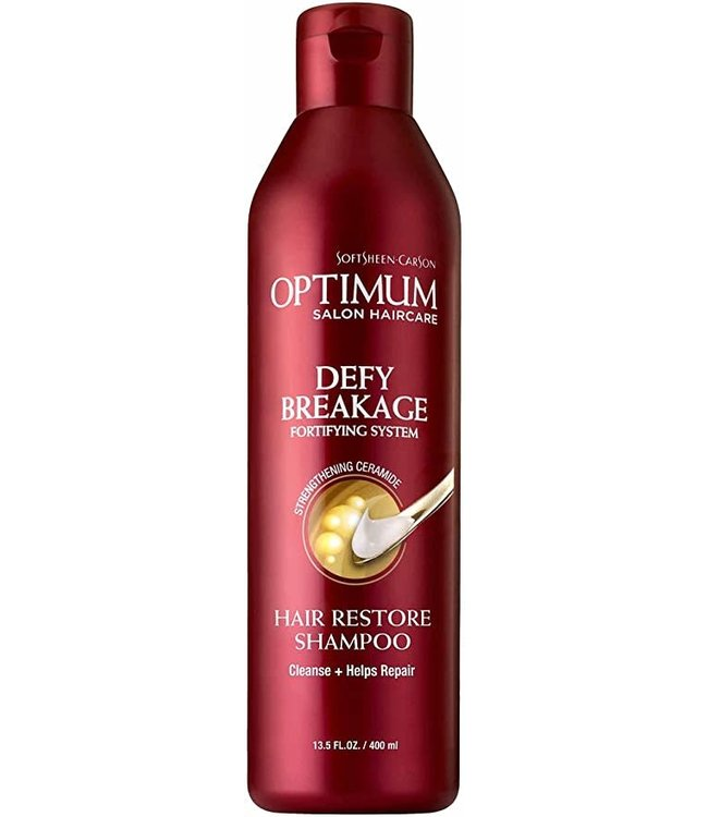 Optimum Salon Haircare Hair Restore Shampoo 13.5oz
