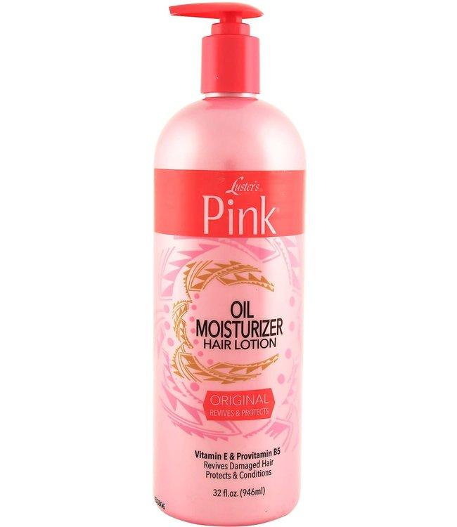 Luster's Pink Oil Moisturizer Hair Lotion 32oz