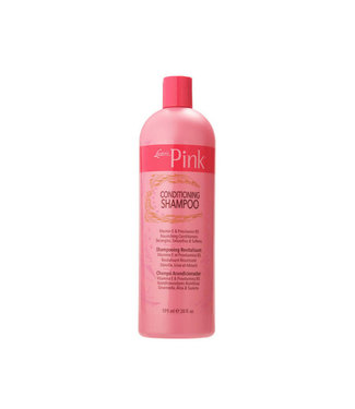 Luster's Pink Conditioning Shampoo 20z