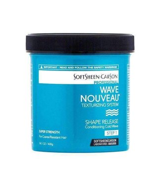 Wave Nouveau Shape Release Super 14.1oz