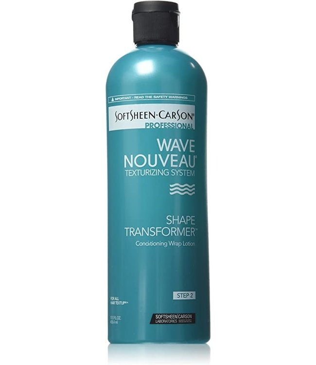 Wave Nouveau Shape Transformer 15.5oz