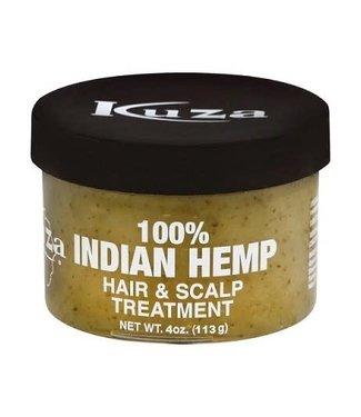 Kuza Indian Hemp Hair & Scalp Treatment 4oz