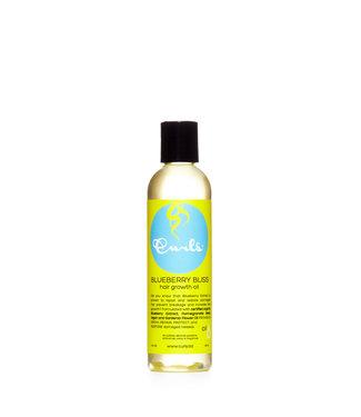 Curls Blueberry Bliss Hair Growth Oil (4oz)