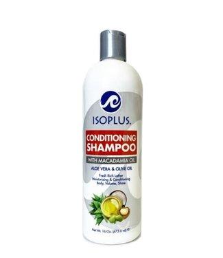 Isoplus Conditioning Shampoo 16 oz