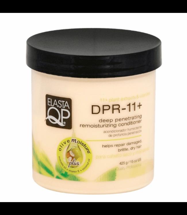 Elasta QP DPR-11+Deep Penetrating Remoisturizing Conditioner 15oz