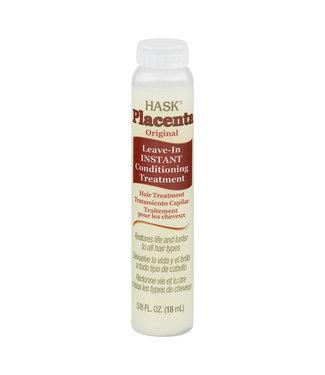 Hask Placenta Vials Regular 5/8 oz