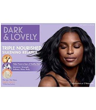 Dark & Lovely Relaxer Kit Regular
