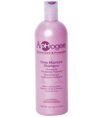 Aphogee Deep Moisture Shampoo 16oz