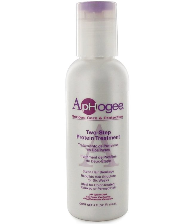 Aphogee Aphogee Two-Step Protein Treatment 4oz