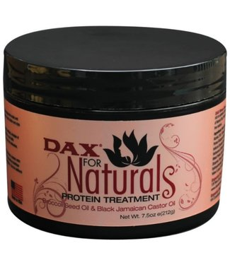 Dax For Naturals Protein Treatment 7.5oz