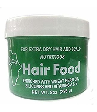 Kuza Hair Food Dry 8oz