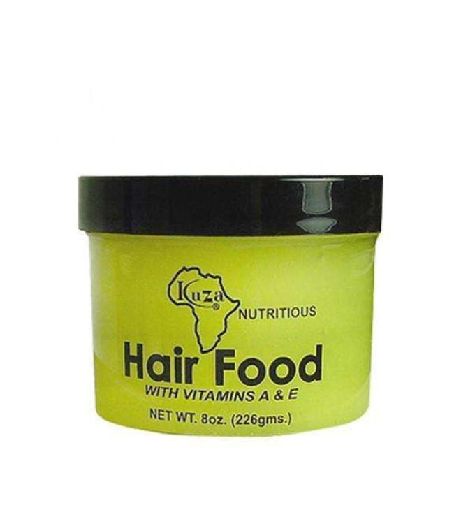 Kuza Hair Food Regular 8oz