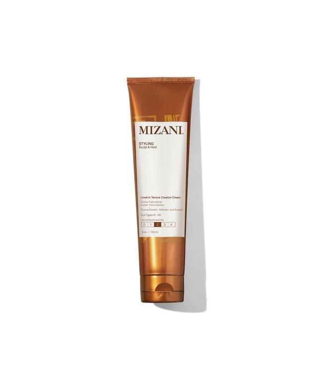 Mizani Styling - Lived-In Texture Creation Cream 5oz