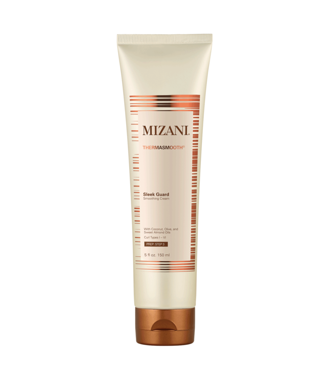 Mizani Thermasmooth - Sleek Guard Smoothing Cream