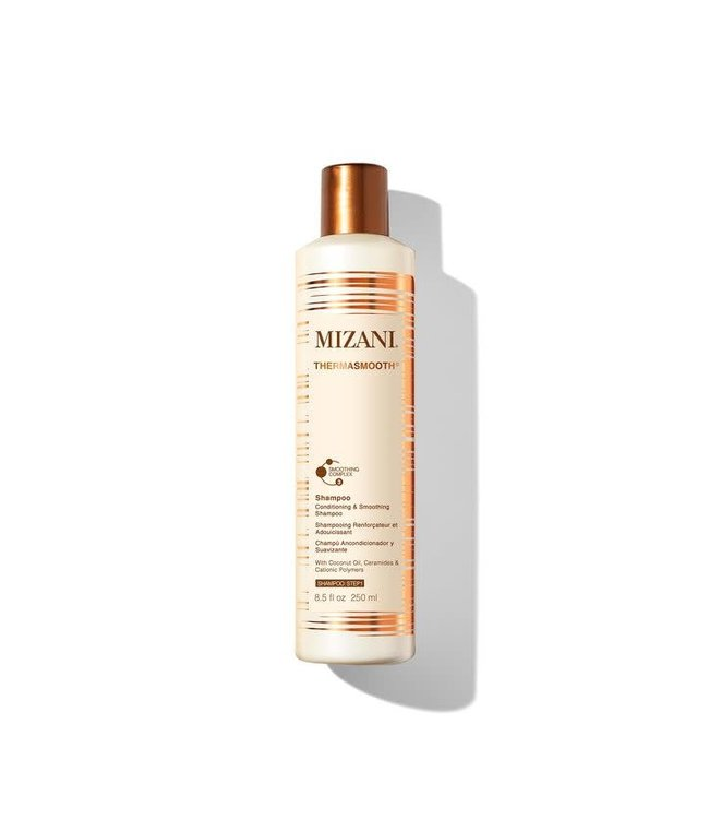 Mizani Thermasmooth - Conditioning & Smoothing Shampoo 8.5oz