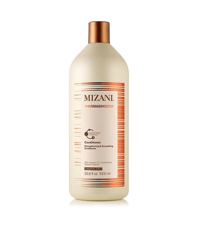 Mizani Thermasmooth - Strengthening & Smoothing Conditioner 33.8oz