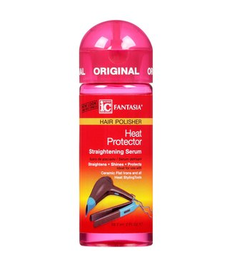Fantasia IC Hair Polisher Heat Protector Serum (2oz)