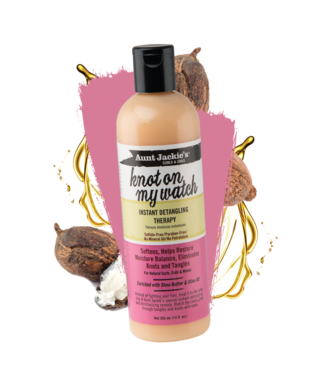 Aunt Jackie's Knot On My Watch - Instant Detangling Therapy 12oz